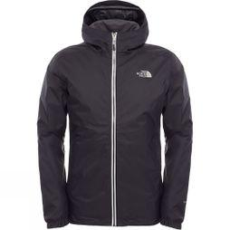 The North Face Men's Quest Insulated Jacket TNF Black
