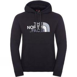 The North Face Men's Drew Peak Pullover Hoodie TNF BLACK/ TNF BLACK