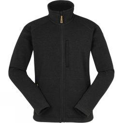 Fjallraven Mens Buck Fleece Graphite/Dark Grey