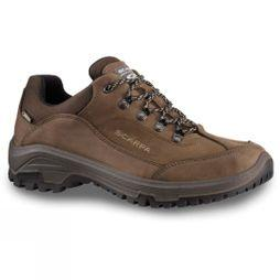 Scarpa Men's Cyrus Mid Gore-Tex Brown
