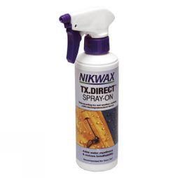 Nikwax TX Direct Spray On 300ml .