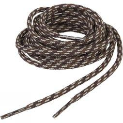 Scarpa Round Laces 180cm Brown