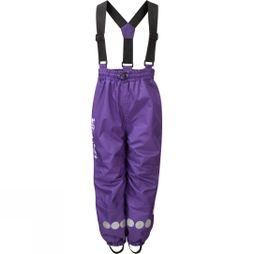 Kozi Kidz Kid's Oxford Trousers Purple