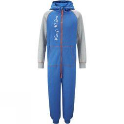 Kozi Kidz Snuggle Suit Blue