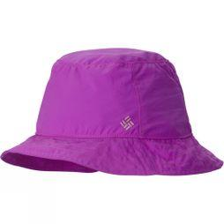 Columbia Toddler Packable Bucket Hat Foxglove