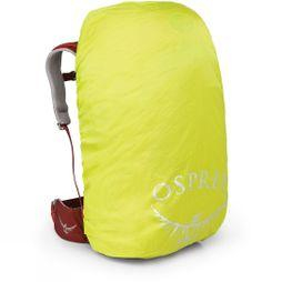 Osprey Hi-Vis Raincover XSMALL Electric Lime