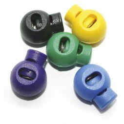 Lowe Alpine Cord Lock Coloured X 5 Assorted Colours