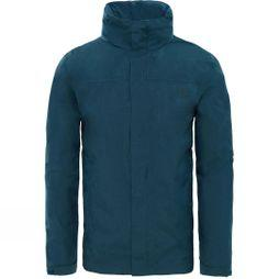 The North Face Men's Sangro Jacket Kodiak Blue Light Heather