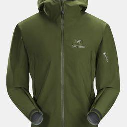 Arc'teryx Men's Zeta LT Gore-Tex C-Knit Jacket Bushwhack