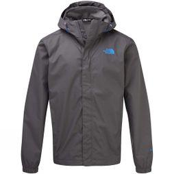 The North Face Men's Paradiso Jacket Asphalt Grey/Bomber Blue