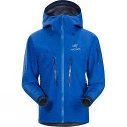 Arc'teryx Men's Alpha SV Gore Tex Jacket  Stellar