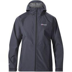 Berghaus Men's Paclite 2.0 Jacket Carbon