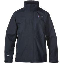 Berghaus Mens Hillwalker Jacket Jet Black