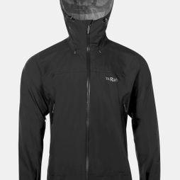 Mens Downpour Plus Jacket