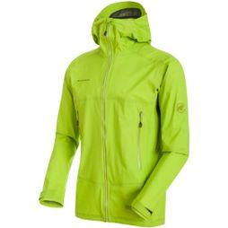 Mens Masao Light HS Hooded Jacket