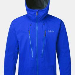 Rab Men's Downpour Alpine Jacket  Maya
