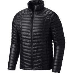 Mountain Hardwear Men's Ghost Whisperer Down Jacket Black