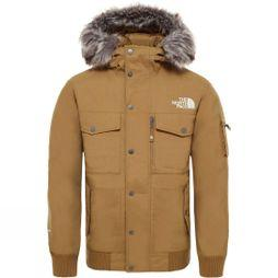 The North Face Men's Gotham Jacket British Khaki