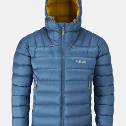 Rab Men's Electron Jacket Ink/Mimosa