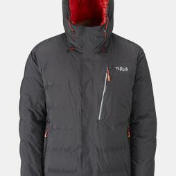 Rab Men's Resolution Jacket Black/Horizon