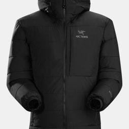 Arc'teryx Men's Ceres SV Parka Black