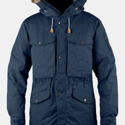 Fjallraven Mens Singi Down Jacket Storm
