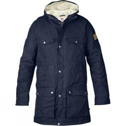 Mens Greenland Winter Parka