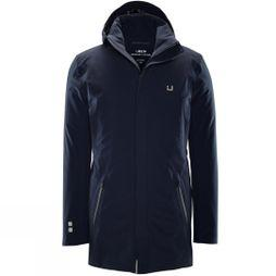 UBR Men's Regulator City Parka II Navy