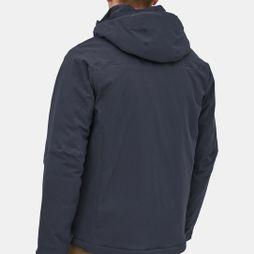 Patagonia Men's Insulated Quandary Jacket Neo Navy