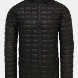 The North Face Men's Thermoball  Eco Jacket TNF Black Matte