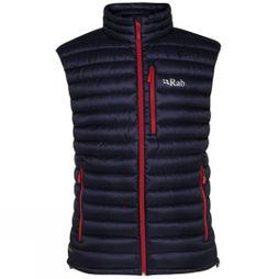 Men's Microlight Down Vest