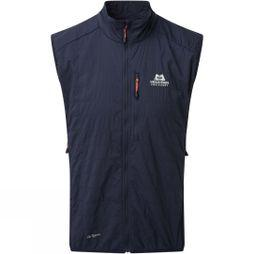 Mountain Equipment Men's Switch Vest Cosmos/Cosmos