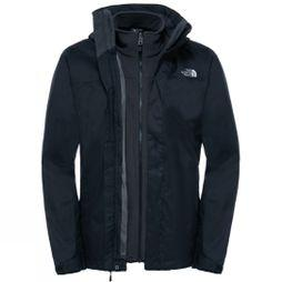 The North Face Mens Evolve II Triclimate Jacket TNF Black