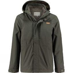 Mens Ontario 3-in-1 Jacket