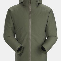 Arc'teryx Men's Camosun Gore-Tex Parka Wildwood