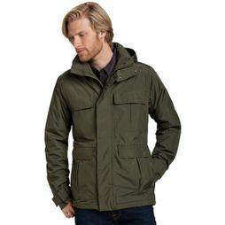 Nau Men's Temp Jacket Green