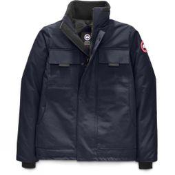 Canada Goose Mens Forester Jacket Admiral Blue