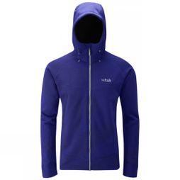Mens Power Stretch Pro Hoody
