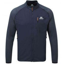 Mountain Equipment Mens Trembler Jacket Cosmos/Blue Nights