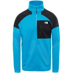 The North Face Mens Impendor Grid Jacket Hyper Blue/ TNF Black