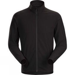 Arc'teryx Men's Delta Lightweight Jacket Black