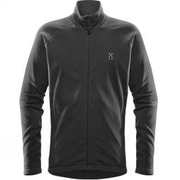 Haglofs Mens Astro Jacket True Black
