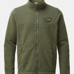 Rab Mens Explorer Jacket Rifle Green