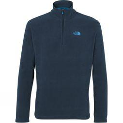 Men's Cornice 1/4 Zip Fleece