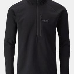 Rab Power Stretch Pull Pro Black
