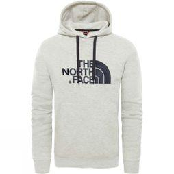 The North Face Men's Drew Peak Pullover Hoodie Wild Oat Heather