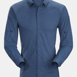 Men's Elaho Long Sleeve Shirt