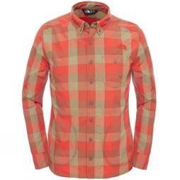 Men's Empennage Long Sleeve Shirt