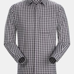 Arc'teryx Men's Bernal LS Shirt Boreas