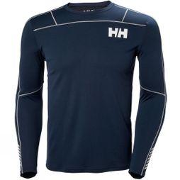 Mens HH Lifa Active Light LS Top